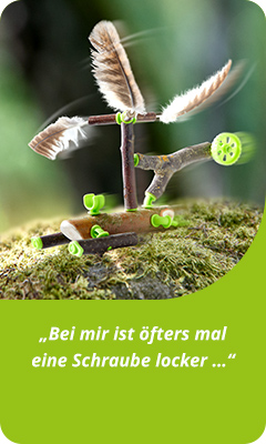 Hubschrau-Bernd