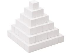 White Cubes, bulk pack