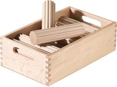 Building Kit Pillars