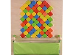 Cube Panel