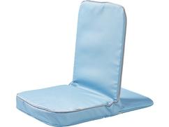 Floor Chair, blue