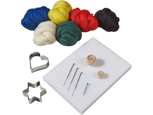 Felting Set