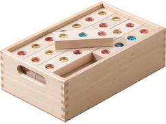 "Building Kit ""Gems"""