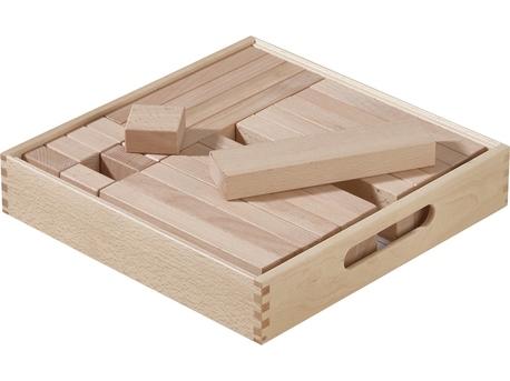Fröbel Building Kit Long Strips