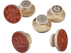 Mandala Stamps