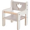 Doll's Chair Tulip Dream
