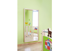 Large Wall Mirror, concave