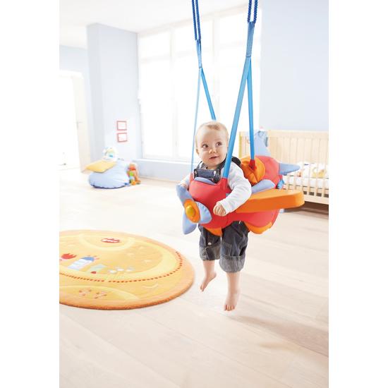 Bewegungsspielzeug Kinderzimmer